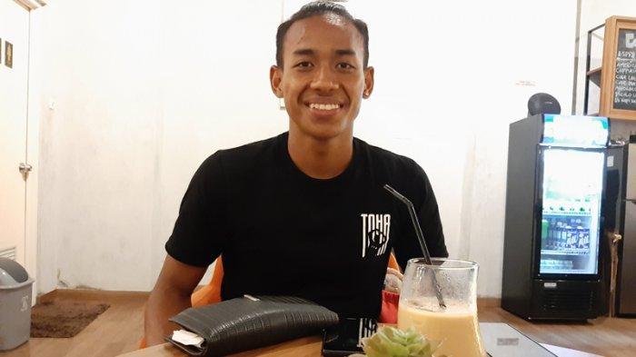 Muhammad Toha, Jagokan Manchester United menang melawan Tottenham Hotspur.