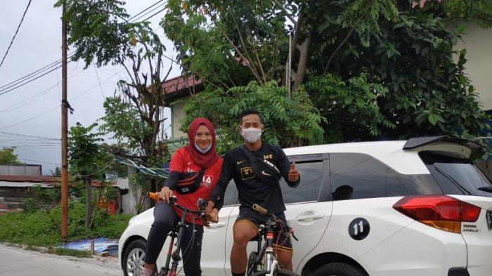 Cara Muhammad Toha Agar Terhindar Bullying dari Suporter Persita Tangerang