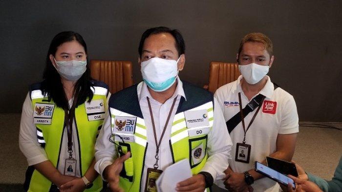 0,8 Persen Peserta Rapid Test Antigen di Bandara Soekarno-Hatta Positif Covid-19