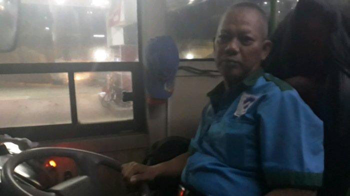 Kisah Muji, Pengendara Transjakarta Non BRT Yang Teguh Jauhi Mo Limo