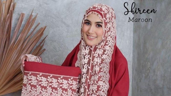 Sederet Pilihan Model Mukena Cantik, UMKM Ini Ramaikan Tren Fashion Perempuan Muslim Indonesia