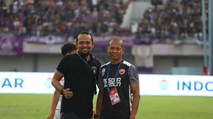 Mukti Ali Raja Sebut Para Kiper Persita Tangerang Telah Siap Jika Liga 1 2020 Bakal Dilanjutkan