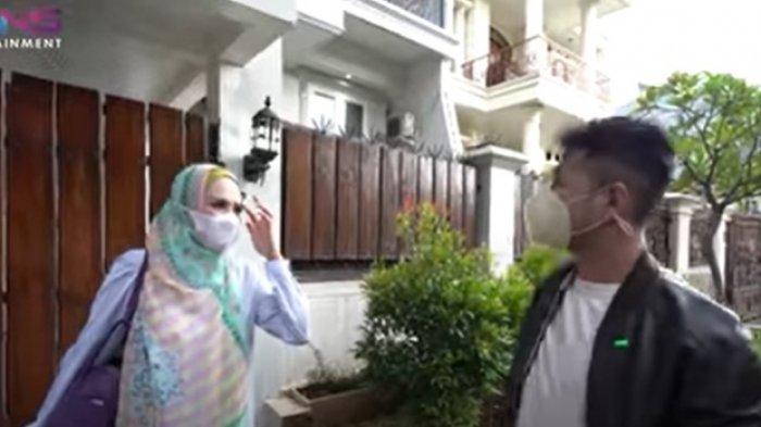 Mulan Jameela dan Ahmad Dhani Terpaksa Pisah Rumah Karena Ini, Raffi Ahmad Kaget