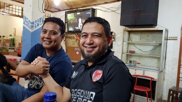 Hasil Hitung Cepat Pilwakot Makassar, Kotak Kosong Unggul dari Calon Tunggal