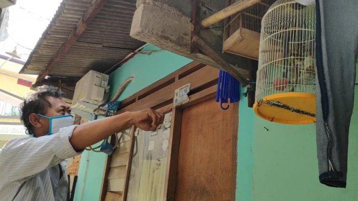 Niat Jebak Maling, Burung Kontes Warga Pasar Rebo Justru Raib Digondol Pencuri