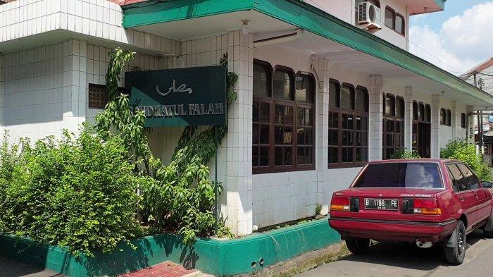 Tidak Ditahan, Pria Perusak Musala di Jatinegara Jalani Pemeriksaan Kejiwaan