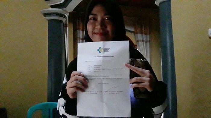 Cerita Mahasiswi Asal Bekasi Bertahan di Wuhan, Hindari Beberapa Makanan Hingga Sendiri di Asrama