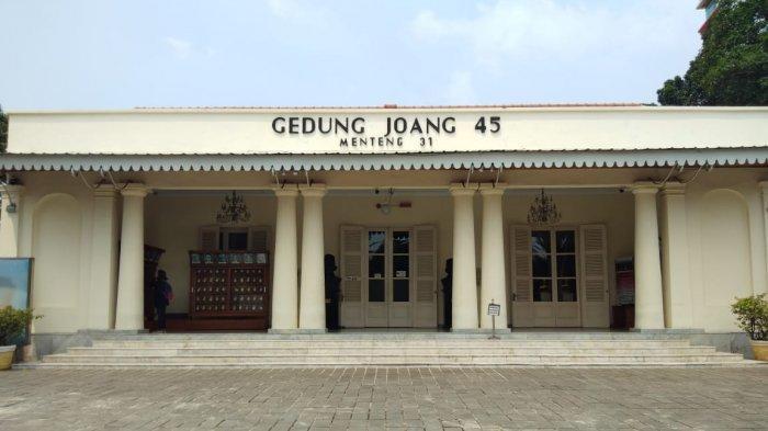 Napak Tilas Kemerdekaan RI, Simak 6 Lokasi Bersejarah di Jakarta