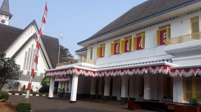 Sepenggal Cerita di Museum Perumusan Naskah Proklamasi: Sejarah, Radio hingga Jaket Sukarni