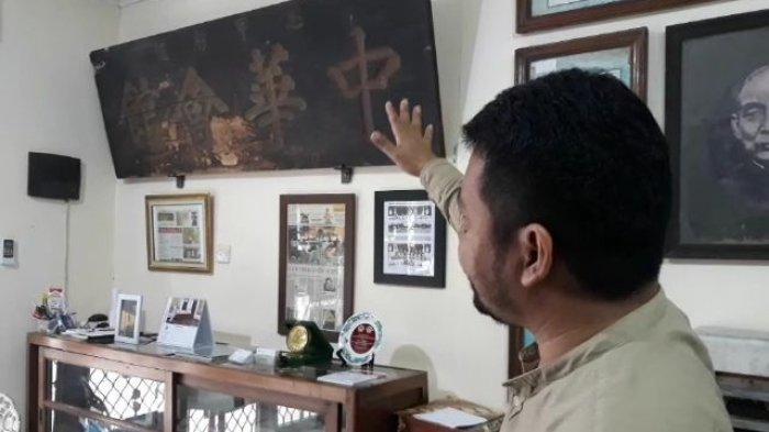 Pendiri Museum Tionghoa Sebut Imlek Sebagai Kegembiraan Bersama Perayaan Indonesia