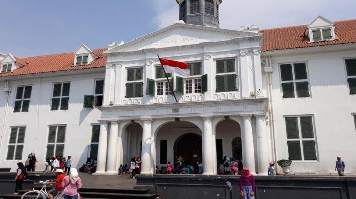 Meriahkan HUT ke-492 Jakarta, Museum Sejarah Jakarta Gelar Teater Kolosal Akhir Pekan Ini