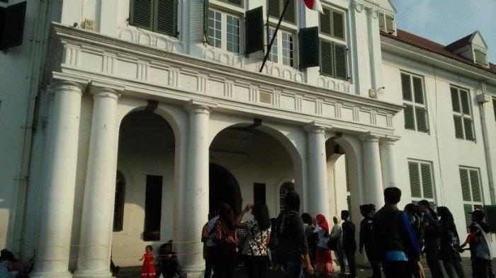 Hari Ini Terakhir Museum Sejarah Jakarta Tambah Waktu Operasional
