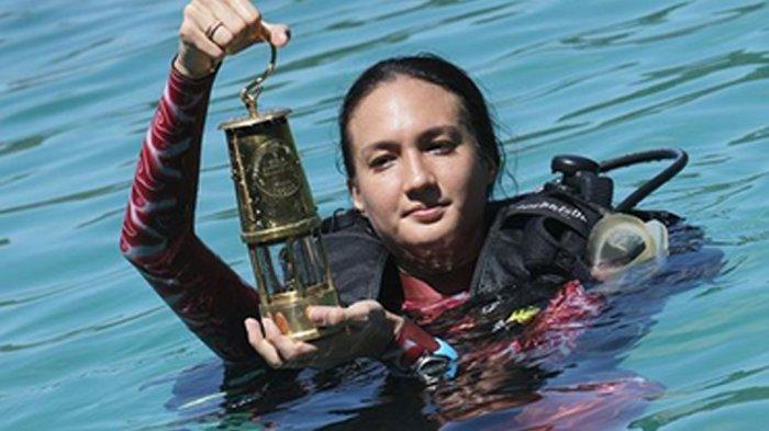 Intip Yuk Persiapan Nadine Chandrawinata Sebelum Jalan-Jalan, Bisa Ditiru Para Traveller