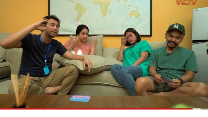 Terungkap Tujuan Raffi Keliling Dunia Bersama Rafathar, Nagita & Istri Wendy Cagur Sampai Menangis