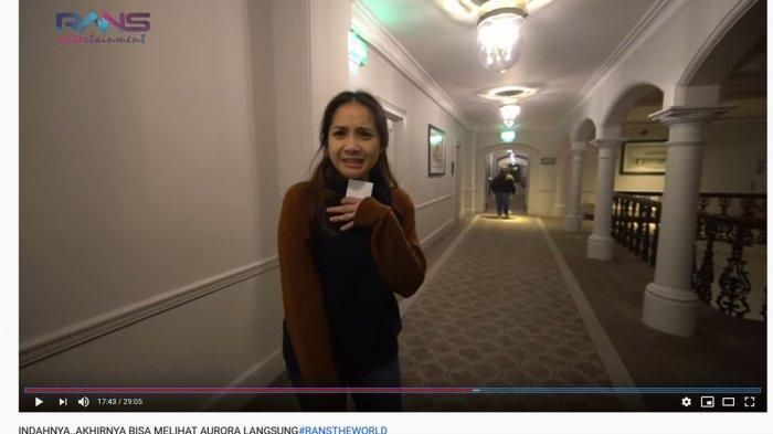 Nagita Slavina Merinding saat Dengar Ini di Hotel, Istri Raffi Ahmad Sampai Minta Pindah Kamar