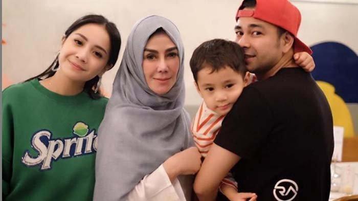 ART Dianggap Tak Kerja Karena Rumah Raffi Ahmad Berantakan, Syahnaz Kaget, Nisya Justru Kasihan