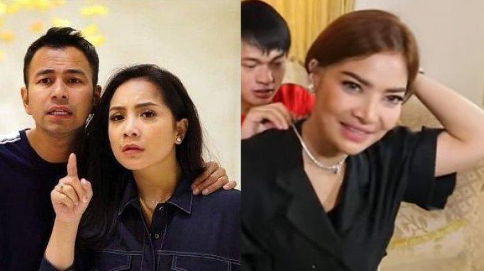 Total Perhiasan & Jam Irma Darmawangsa Capai Rp 5 Miliar, Nagita Slavina: Masya Allah