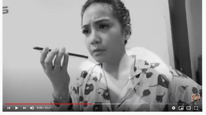 Nagita Slavina Ungkap Fakta Soal Oknum Penyebar Fitnah Giveaway, Baim Wong Sontak Terkejut: Hah?
