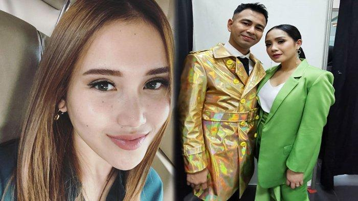 Nagita Slavina Spontan Ucapkan 2 Kata Ini saat Lihat Ayu Ting Ting, Raffi Ahmad: Ada Yang Cemburu