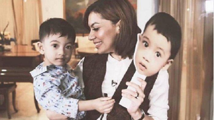 Terkejutnya Najwa Shihab Dengar Gibran Rakabuming Ungkap Putranya Jatuh: Ya Allah Jan Ethes