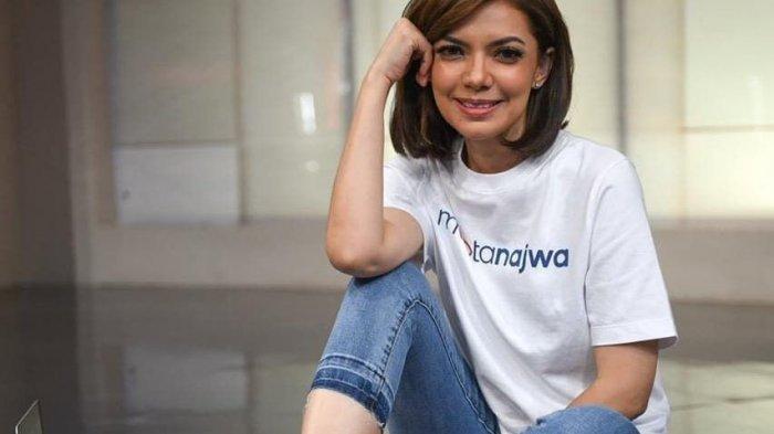 Terkenal Cerdas, Najwa Shihab Ungkap Pengalaman Pahit Dipandang Sebelah Mata: Banyak Hal Dikaitkan