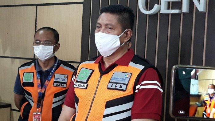 Penerbangan Sipil di Bandara Halim Dihentikan, Proses Evakuasi Pesawat Trigana Air Terus Berjalan