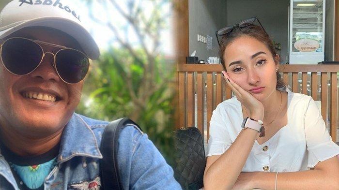 Pegang Tangan dan Pelukan Sebelum Berpisah dengan Sule di Bali, Naomi Zaskia Beri Pesan Ini