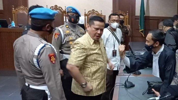 Saat Terdakwa Kasus Suap Djoko Tjandra Goyang TikTok Usai Divonis 4 Tahun Penjara