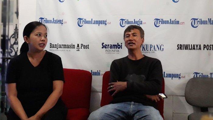 Kisah Perjuangan Tedjo, Pengguna Napza Hingga Menjadi Koordinator PKNB