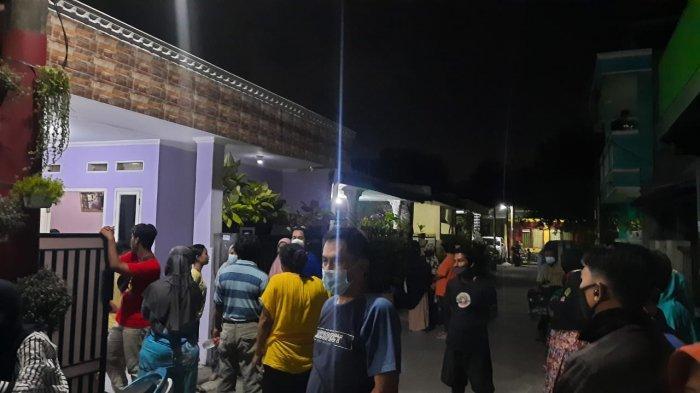 Ditipu Operator Tabungan Peket Lebaran di Bekasi, Nasabah Sempat Gerduduk Rumah Tersangka
