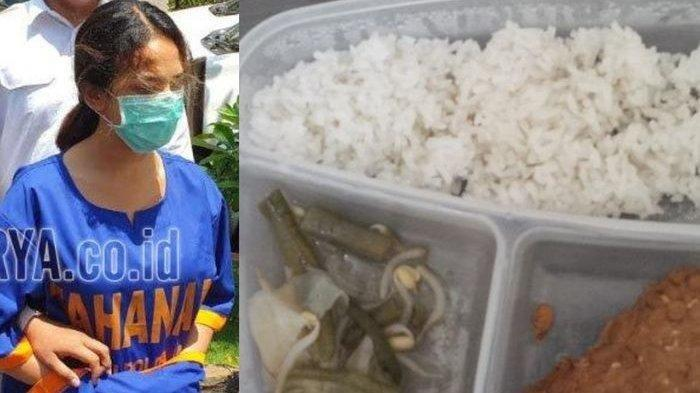Vanessa Angel Disebut Mau Mati Saja Ketimbang Makan Nasi Cadong, Saipul Jamil: Cadong Itu Favorit