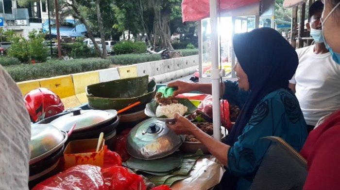 56 Tahun Berdiri, Nasi Gudeg Bu Ijah Masih Eksis di Glodok