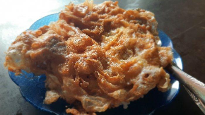Nasi dan Telur Qimpul, Kuliner Sederhana dan Favorit Anak Kost Sekitar Universitas Indonesia