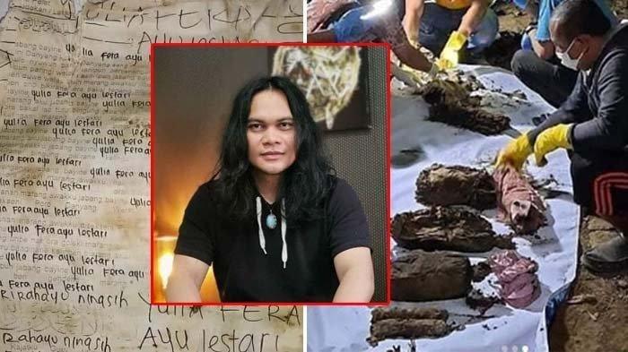 Nasib Gadis yang Namanya Ditulis di Bungkusan Kafan Tragis, Mbah Mijan: Saya Bantu Gaplok Pelakunya