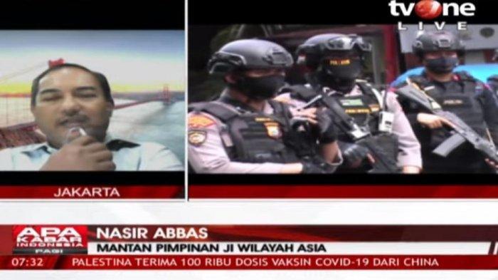 Istri Pelaku Bom Makassar Diduga Hamil 4 Bulan, Pengamat Ungkap Motivasi & Peran Wanita saat Beraksi