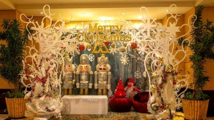 Mari Rayakan Akhir Tahun 2019 di Hotel Mulia Senayan, Ada Berbagai Menu Spesial Natal Loh!