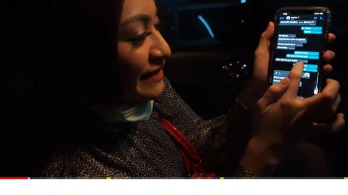 Nathalie Holscher Beberkan Isi Chat Sule saat Ngambek, Ayah Rizky Febian Ketus: Ya Udah Maaf Ganggu