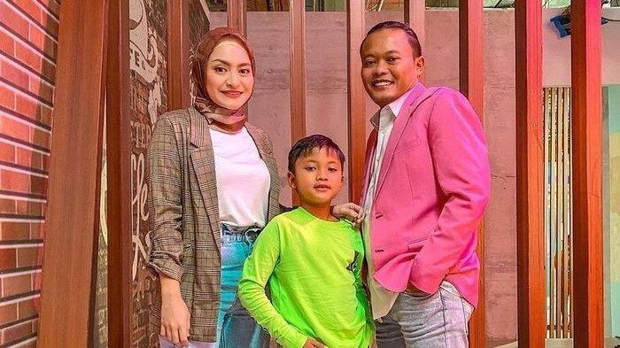 Nathalie Holscher Teriak Kesakitan saat Hilangkan Tato, Ferdi Anak Sule Sedih: Bundaa!