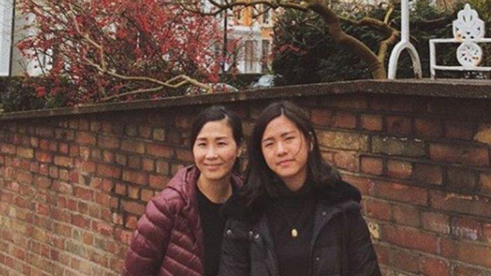 Ketika Veronica Tan Pernah Dituding Tak Bisa Masak, Nathania Pamer Masakan Ibunda