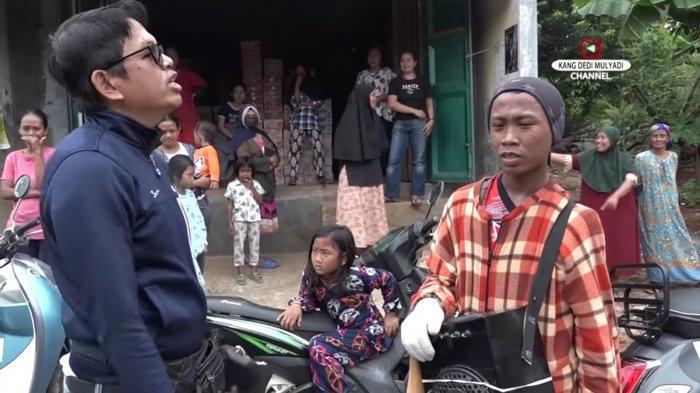 Pemuda Ini Buat Anggota DPR Geleng Kepala: Kerja Jadi Badut, Ayah Disuruh Ngemis tapi Beristri Dua