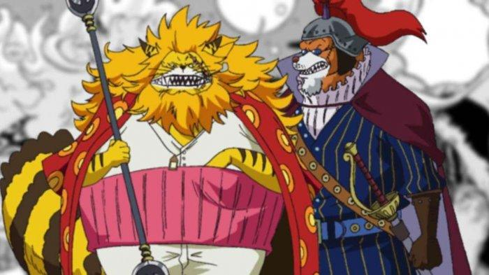 Jadwal Manga One Piece 1012, Nekomamushi Balaskan Dendam Pedro di Onigashima