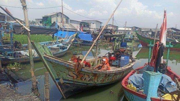Dampak Pandemi Covid-19, Pendapatan Nelayan di Muara Angke Turun: Nggak Ada Pembeli