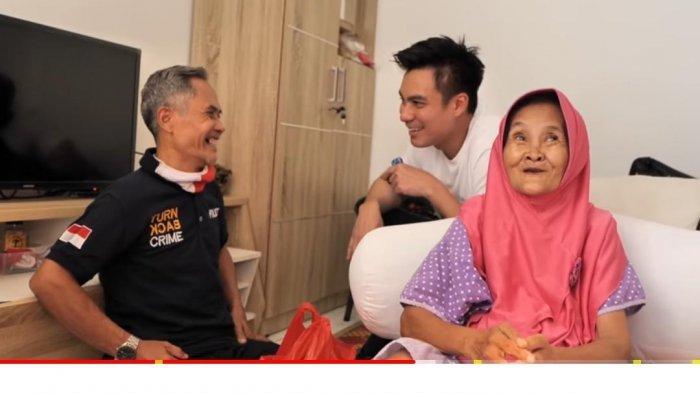 Nenek Iro Minta Mahar Ini ke Pria yang Akan Nikahinya, Baim Wong & Semua Orang di Ruangan Tersenyum