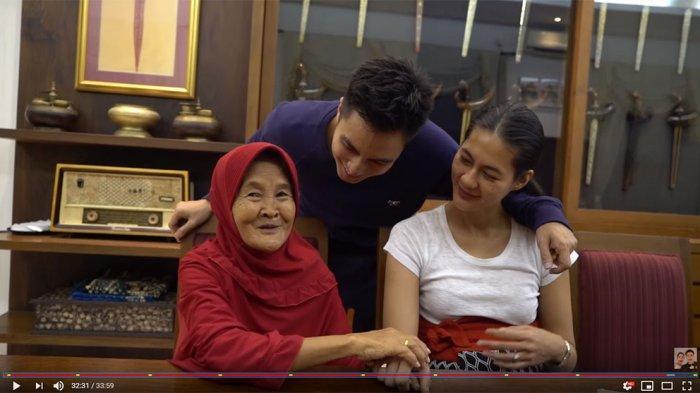 Baim Wong Sukses Kabulkan Semua Impian Nenek Iro, Awal Pertemuan Keduanya Mengejutkan