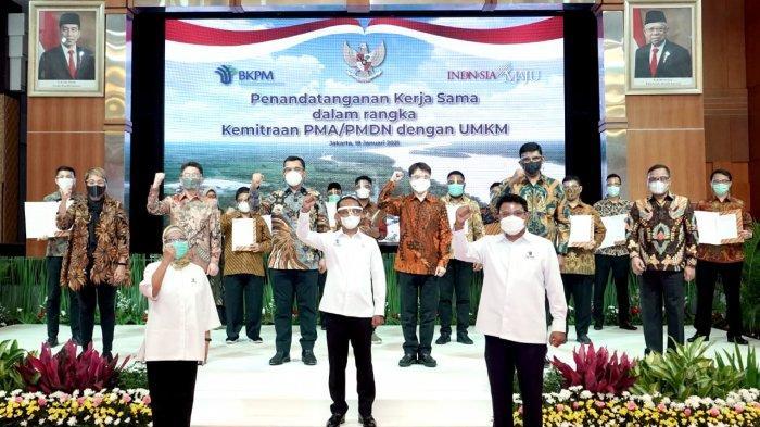 Nestle Dukung UMKM Peternak Sapi Perah Guna Berkontribusi pada Pembangunan Ekonomi Pedesaan
