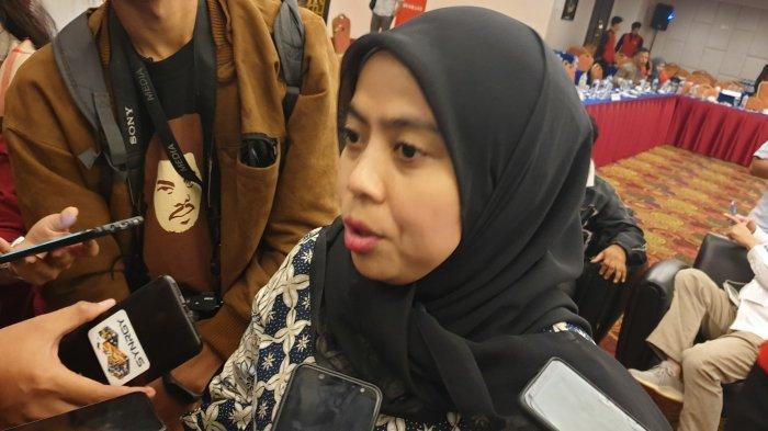 Ada 23 Orang, Keterwakilan Perempuan di DPRD DKI Periode 2019-2024, Sebanyak 21 Persen