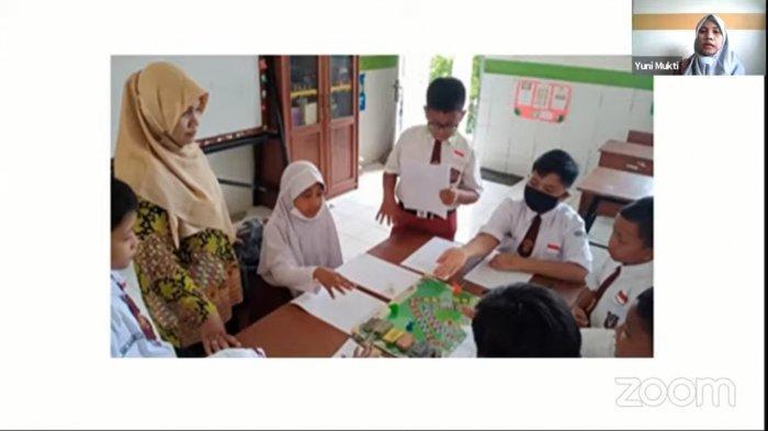 Meriahkan Linkar, YPA MDR Dorong Guru Sekolah Binaan Jadi Penggerak Perubahan dan Terus Berinovasi