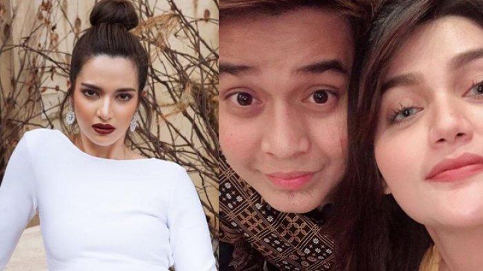 Billy Syahputra Tak Curiga dengan Hilda Meski Banyak Hujatan, Nia Ramadhani: Cinta Gak Boleh Buta!