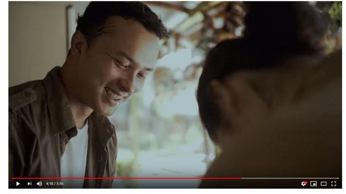 Bikin Senyum-senyum Sendiri, Ini Video Adu Rayu Yovie-Tulus-Glenn Lengkap dengan Link Download Lagu