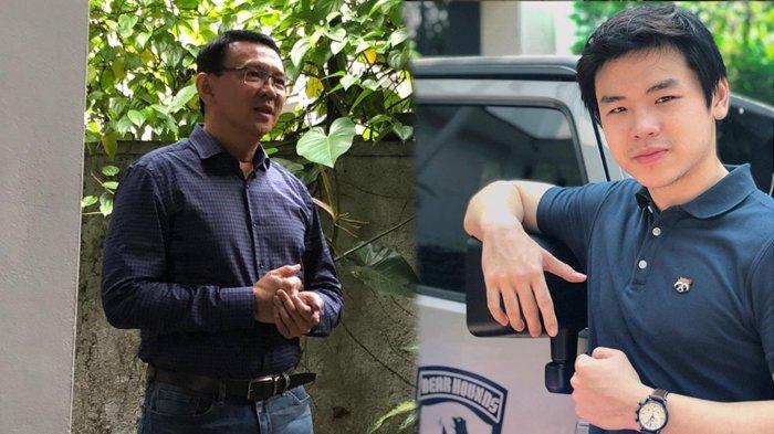 Nicholas Sean Dituding Menganiaya SPG Rudy Salim, Ahok Buka Suara: Dia Akan Selesaikan dan Buktikan